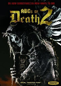 ABCs Of Death 2 (2014) DVD9 Copia 1:1 ITA ENG