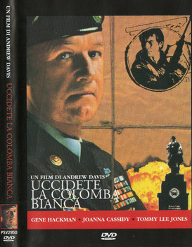 Uccidete la colomba bianca (1989) DVD9 COPIA 1:1 ITA ENG FRA TED