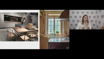 Проектирование кухни (2019) Практикум