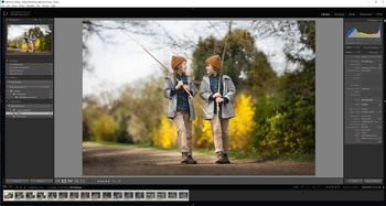 Верстка фотокниг от А до Я - Lightroom и Photoshop (2020) Видеоурок