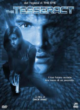 The Tesseract (2003) DVD9 ITA ENG