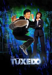 Смокинг / The Tuxedo (Джеки Чан, 2002)  4840df1363995917