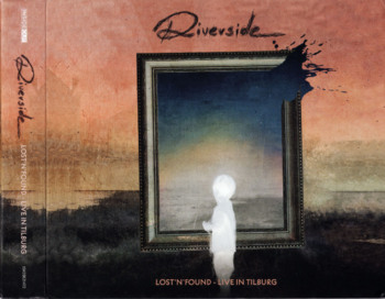 Riverside - Lost 'N' Found: Live In Tilburg (2020) [2CD + DVD-9]