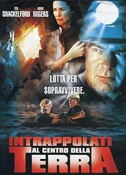 Intrappolati al centro della terra (2003) DVD5 COPIA 1:1 ITA ENG