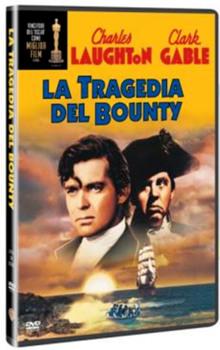 La tragedia del Bounty (1935) DVD9 COPIA 1:1 ITA ENG FRA