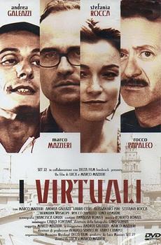 I virtuali (1996) DVD5 COPIA 1:1 ITA