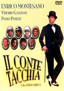 Il conte Tacchia (1982) DVD9 Copia 1:1 ITA