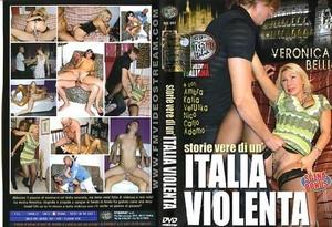 Storie Vere Di Un'Italia Violenta