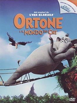 Ortone e il mondo dei Chi  (2008) DVD9 COPIA 1:1 ITA ENG FRA