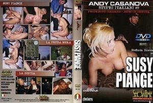 Stupri Italiani 9 - Susy Piange