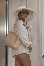 Jennifer Lopez - holiday in St. Tropez 9/4/2019