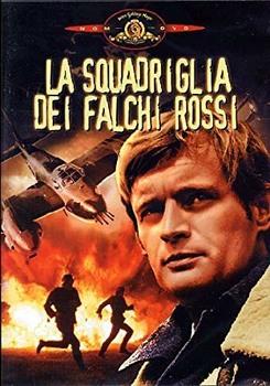 La squadriglia dei falchi rossi (1970) DVD5 COPIA 1:1 ITA MULTI