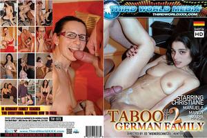 Taboo German Family 2