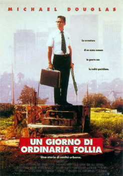 Un giorno di ordinaria follia (1993) DVD5 Copia 1:1 ITA-ENG-FRE