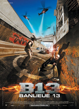 Banlieue 13 (2003) DVD5 COPIA 1:1 ITA FRA