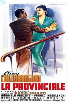 La provinciale (1953) DVD9 Copia 1:1 ITA