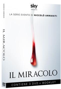 Il Miracolo (2018) [ Completa ] 3 x DVD9 COPIA 1:1 ITA