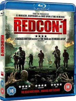 Redcon-1 (2018) ITA - STREAMiNG