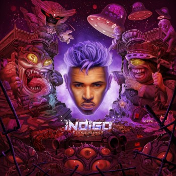 Chris Brown - Indigo - 2019 - mp3