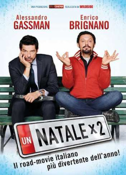 Un Natale per due (2011) DVD9 Copia 1:1 ITA