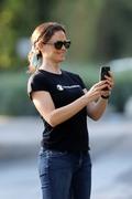 Jennifer Garner -       Pacific Palisades May 10th 2020.