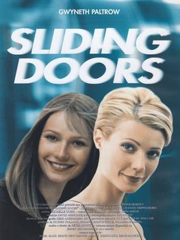 Sliding Doors (1998) DVD9 COPIA 1:1 ITA-ENG