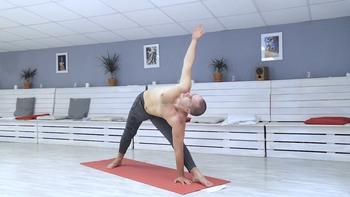 Йога вместо Viagra (Видеокурс)