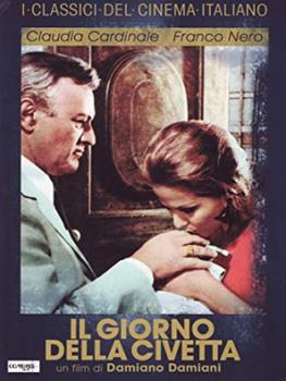 Il giorno della civetta (1968) DVD9 Copia 1:1 ITA