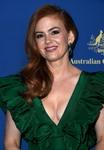 Isla Fisher -      2019 Australians In Film Awards Los Angeles October 23rd 2019.