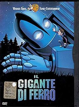Il gigante di ferro (1999) DVD9 COPIA 1:1 ITA ENG EBR