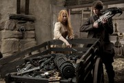 Охотники на ведьм / Hansel and Gretel: Witch Hunters (Джереми Реннер, Джемма Артертон, 2012) 0741051355839637