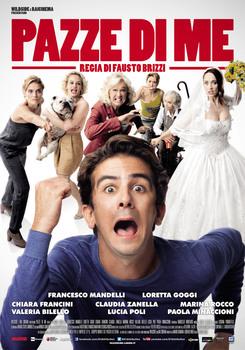 Pazze Di Me (2013) DVD9 Copia 1:1 ITA-ENG