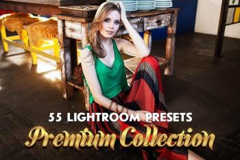 Pro Photoshop & Lightroom Photo Actions / Профессиональный набор панелей, экшенов, пресетов для Photoshop и Lightroom (2017) lrtemplate, atn, zxp, pdf, jpg