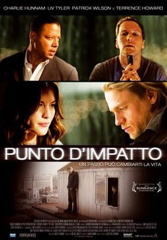 Punto d'impatto (2011) DVD5 COPIA 1:1 ITA-ENG