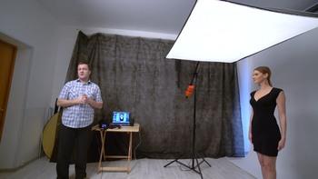 20 готовых световых схем для съёмки в фотостудии + Бонусы (2019) Видеокурс