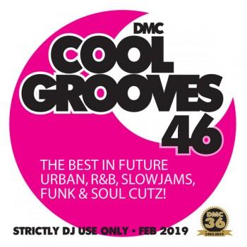 DMC Cool Grooves Vol. 46 (2019) Full Albüm İndir