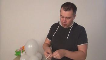 Самые продаваемые фигуры из шаров. Быстро. Выгодно. Красиво! (Видеокурс)