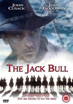 The Jack Bull - Il prezzo della giustizia (1999) DVD5 COPIA 1:1 ITA