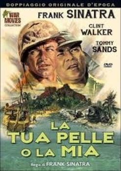 La tua pelle o la mia (1965) DVD9 COPIA 1:1 ITA ENG