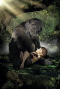 Тарзан / Tarzan (2013) 88cb071347737175