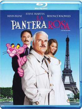 La Pantera Rosa (2006) .mkv FullHD 1080p HEVC x265 AC3 ITA-ENG