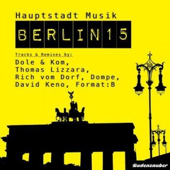 Hauptstadt Musik Berlin Vol. 15 (2020) Full Albüm İndir
