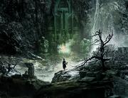 Хоббит Пустошь Смауга / The Hobbit The Desolation of Smaug (2013) 1dc1e81356376275