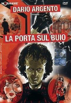 La porta sul buio (Special edition) (1973) 1xDVD9 1xDVD5 COPIA 1:1 ITA ENG