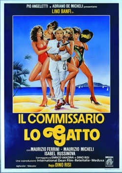 Il commissario Lo Gatto (1986) iTA - STREAMiNG