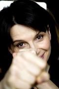 Жюльет Бинош (Juliette Binoche) Scott Needham Photoshoot 2009 (6xHQ) F6df621348266546