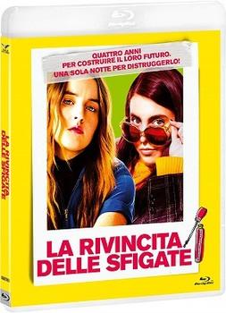 La Rivincita Delle Sfigate (2019) ITA - STREAMiNG