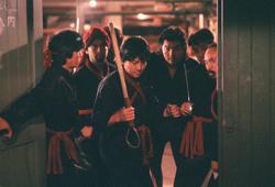 Большой переполох в маленьком Китае / Big Trouble in Little China (Расселл, Кэттролл, 1986) 2e60e21349270508