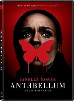 Antebellum (2020) DVD9 Copia1:1 iTA-ENG