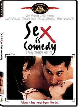 Sex is comedy (2002) DVD5 COPIA 1:1 ITA FRA